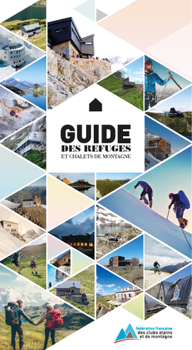 Guide des Refuges FFCAM